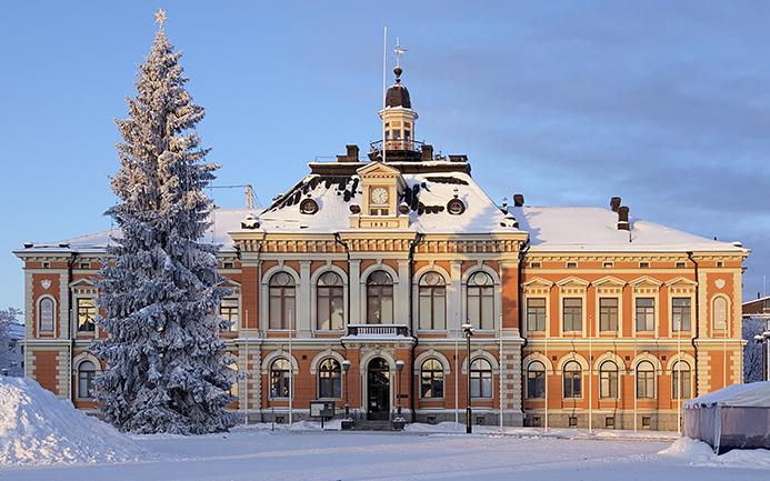 Куопио (Финляндия)