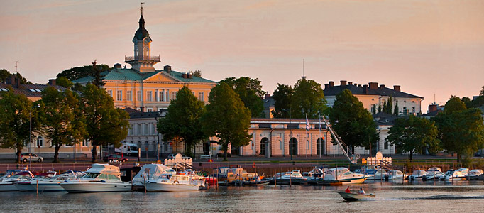 Пори (Финляндия)