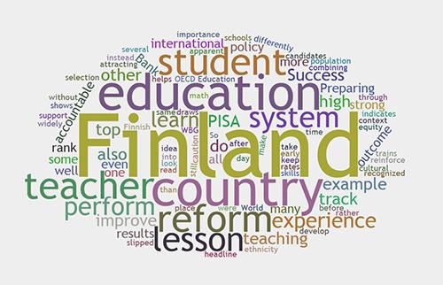 7 фактов о высшем образовании в Финляндии