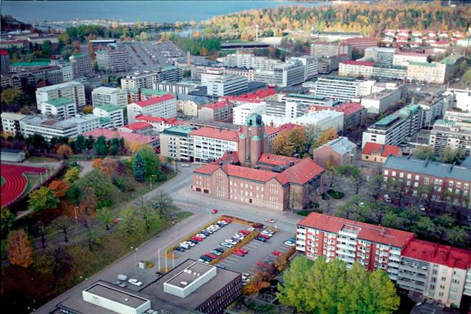 Лахти (Финляндия)