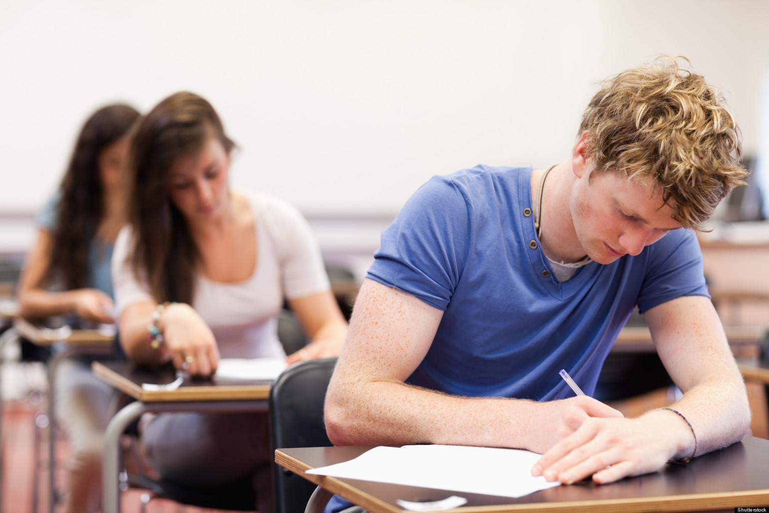 Вступительные экзамены в Финляндию глазами студентки UNIF