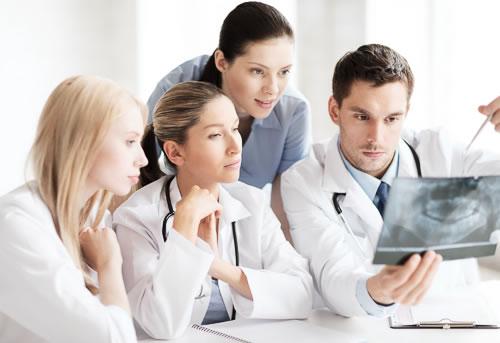 Программа Медсестринское Дело