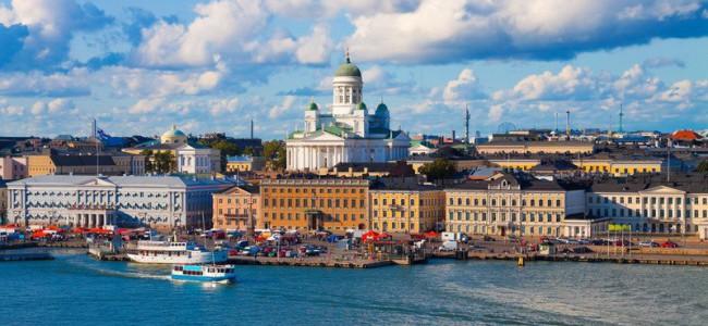 В каких финских городах есть университет прикладных наук?