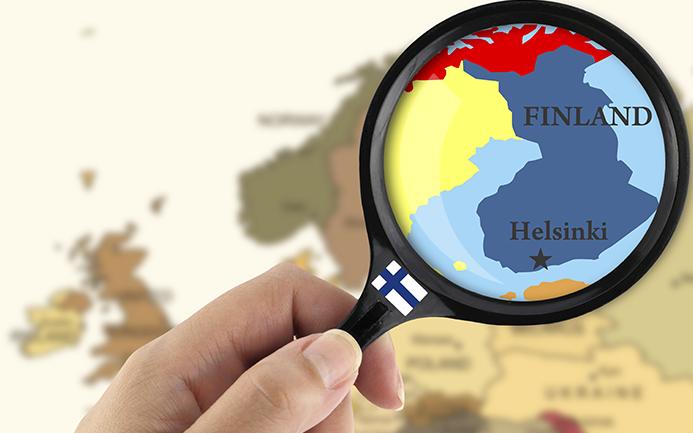 Как поступить на Информационные Технологии в вузы Финляндии на английском языке?