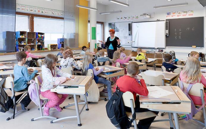 Образование по-фински :: UNIF.pro