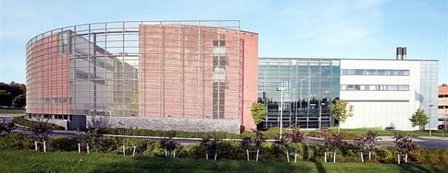 Университет Прикладных наук Хельсинки Аркада (Arcada)