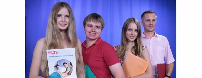 IELTS для поступления в университеты, колледжи и лицеи Финляндии