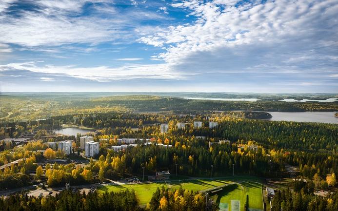 Высшее образование в Финляндии остается самым доступным в Европе