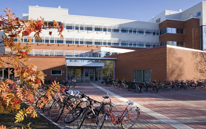 Университет прикладных наук Лапландии, Финляндия