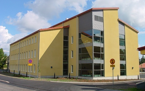 Университет Прикладных наук Лахти (Финляндия)