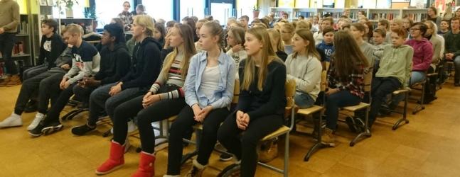 Международный бакалавриат, Финская школа, Хельсинки