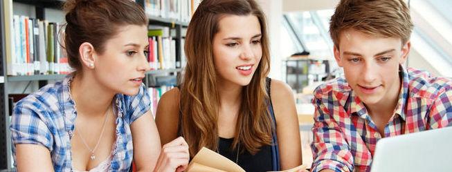 На учебу в Финляндию после 9 класса на английском бесплатно