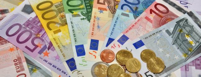 Сколько денег уходит в Финляндии?