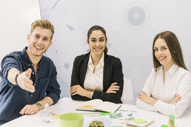 Английский – язык бизнеса: секрет успеха крупных компаний и отдельных людей