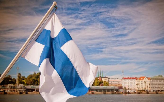 Разговорный финский язык