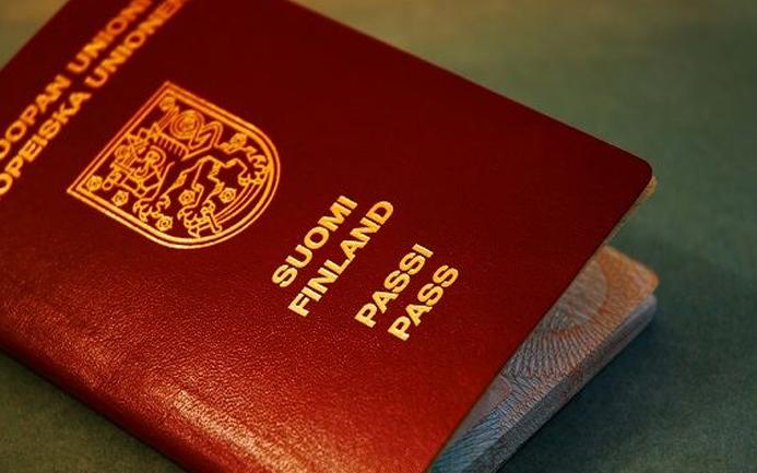Финский для гражданства
