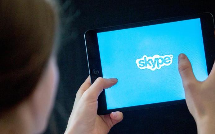 Как проходят онлайн-занятия по скайп?