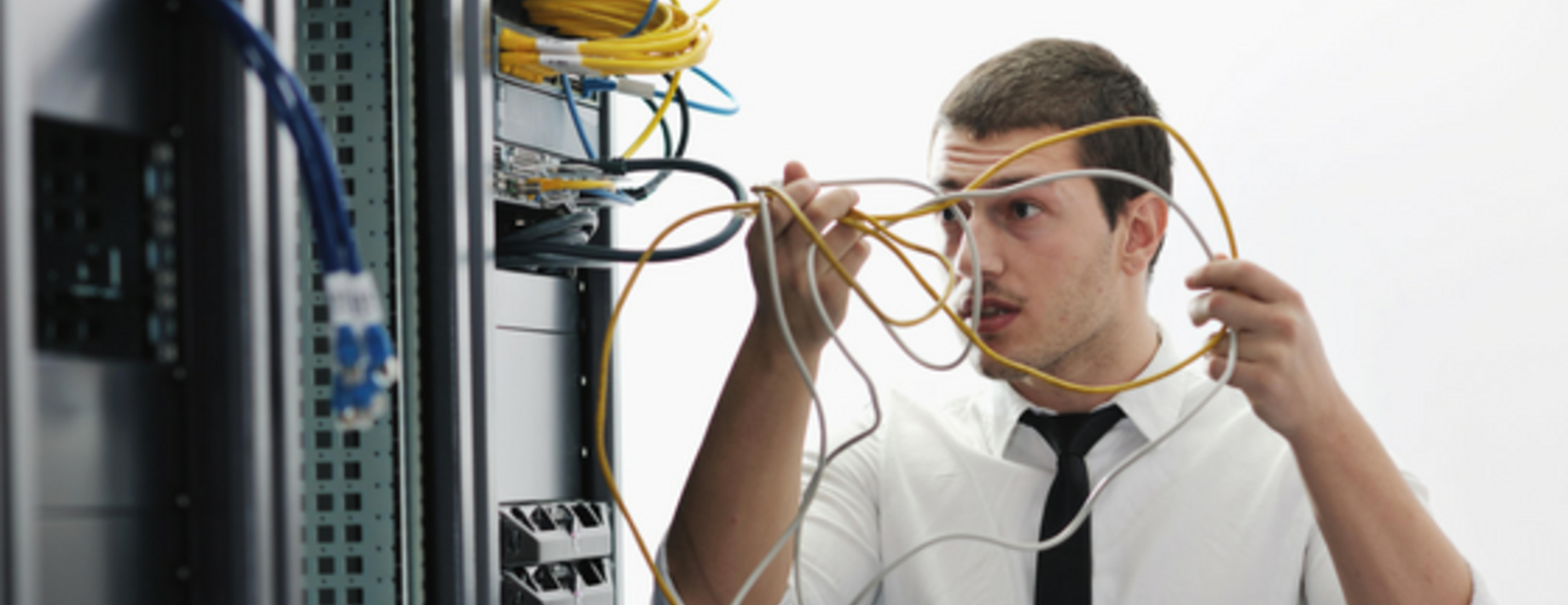 IT-cпециалист: специальность в области коммуникационных и информационных технологий