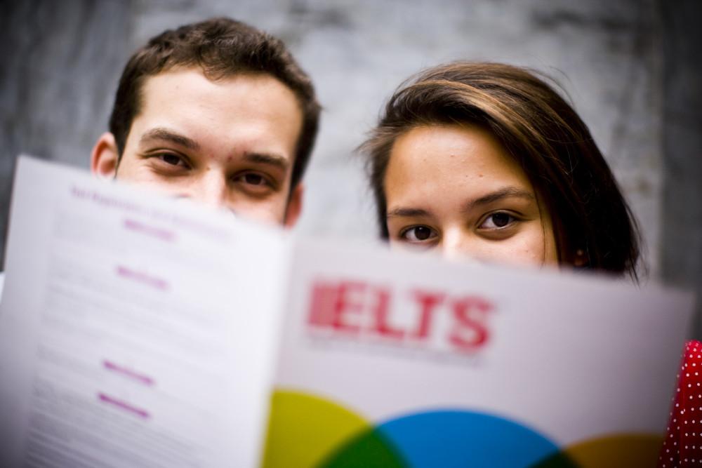 Что нужно знать об IELTS: виды, формат, время