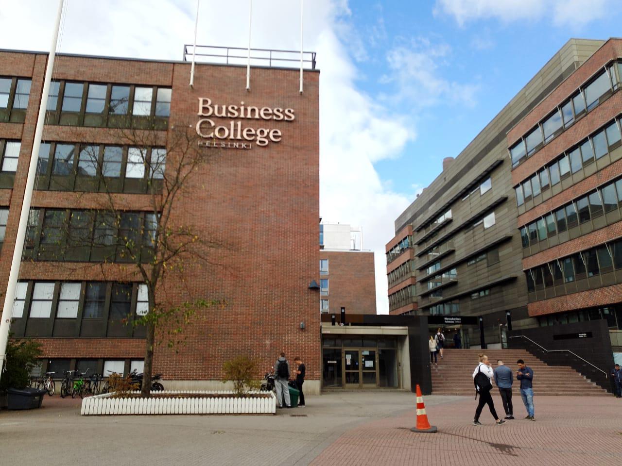 Helsinki Business School