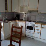 Кухня в студенческом жилье