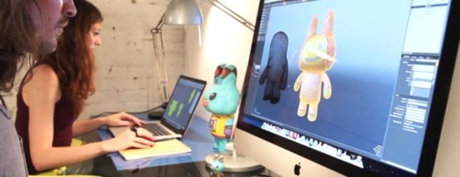 3D-дизайнер: специальность в медиасфере