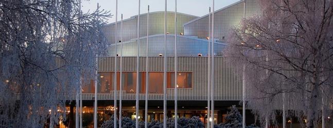 Отзыв, Егор: посещение финского театра