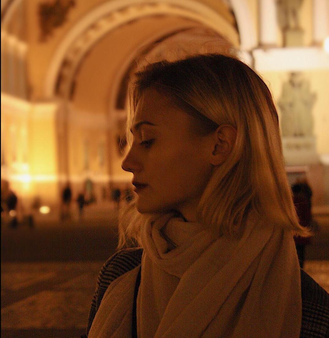 Мария из Санкт-Петербурга: о том, как проходил вступительный экзамен на финском языке в Ювяскюля