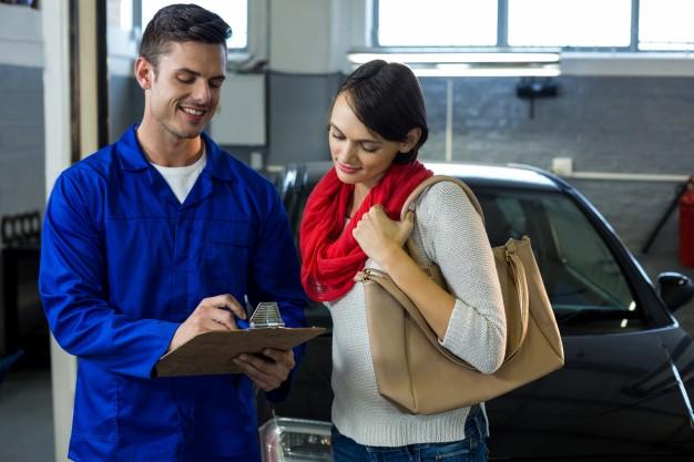 Автомеханик: специальность в автомобильной отрасли