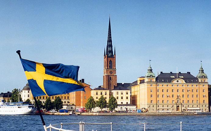 Бесплатное обучение в школе в Швеции на английском языке
