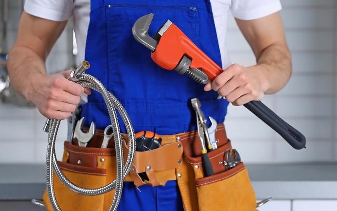 Сантехник: сфера строительных технологий