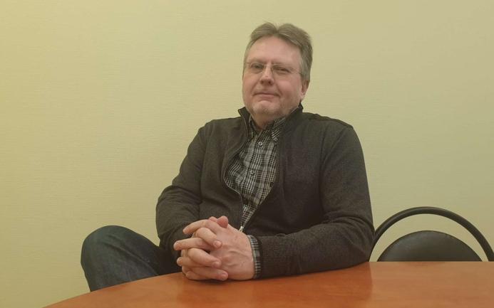 Ректор колледжа ЯМИ о вступительных экзаменах на финском языке