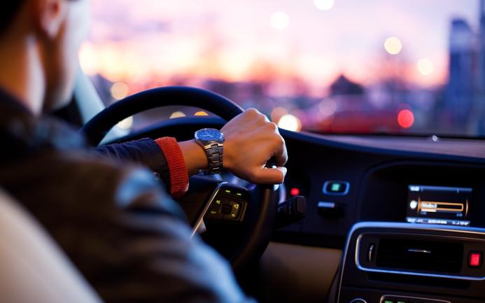 Водитель: транспортные средства и логистика