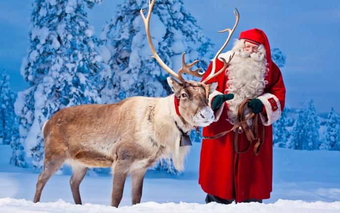 Что таит в себе финское Рождество?