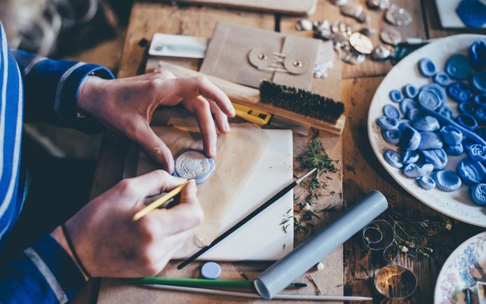 Дизайнер-ремесленник: декоративно-прикладное искусство