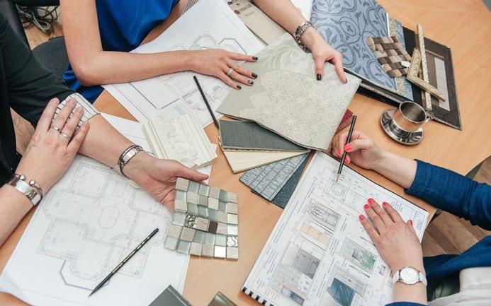 Дизайнер по текстилю: декоративно-прикладное искусство