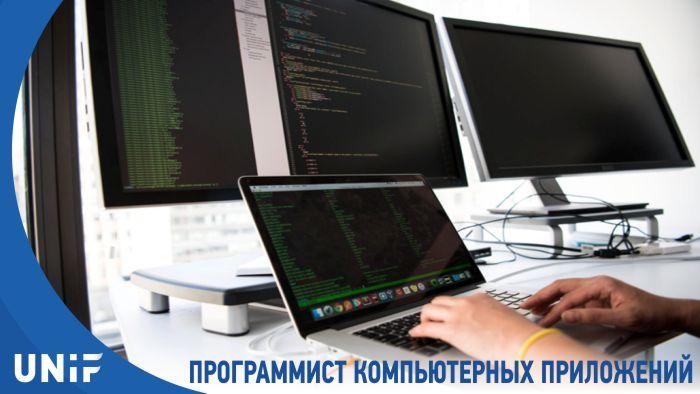 Программа по специальности «Программист компьютерных приложений» (Университет Хамк, город Хямеэнлинна)