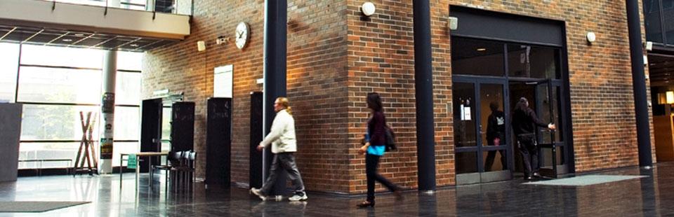 Университет Прикладных Наук Хаага-Хелия (Хельсинки)