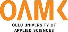 OULU UAS logo