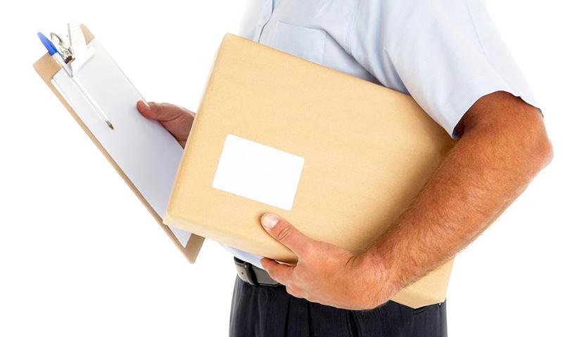 Как определить надежность курьерской доставки?