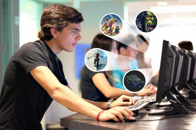 Высшее образование в Финляндии по специальности игровой дизайн на английском