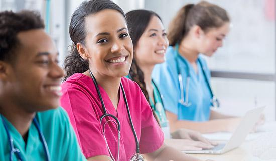 медсестринское дело в вузе Финляндии города Ювяскюля на английском