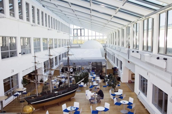 мореходство на английском в новиа