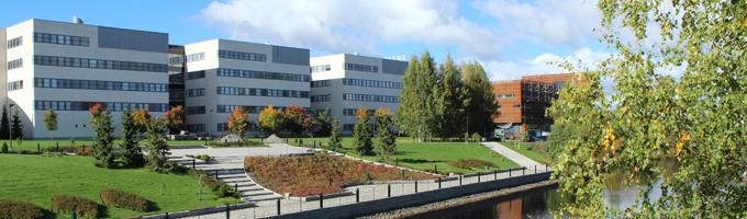 вуз Финляндии университет Сейнайоки