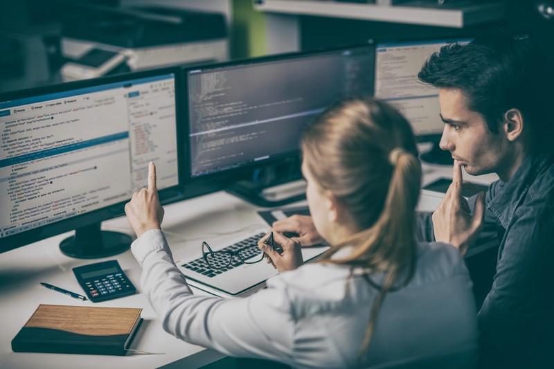 бесплатное образование в Финляндии по специальности программист