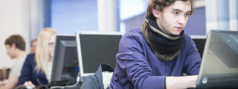 высшее образование в Финляндии по специальности информационные технологии в бизнесе