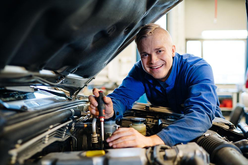 специальность автомеханик в колледжах Финляндии бесплатно