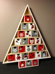 joulukalentteri